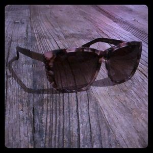 Diesel Accessories - Diesel glasses brown lenses